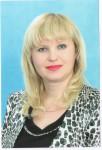 Афонченко Лариса Александровна, учитель химии Лицея №1 г. Жуковка