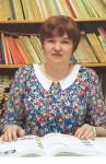 Полякова Галина Николаевна, учитель английского языка Жуковской СОШ №1им. Б.В.Белявского