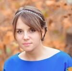 Щерба Дарья Сергеевна, учитель начальных классов Жуковской СОШ №1 им. Б.В.Белявского